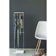 Tower Hanging Umbrella Stand by Yamazaki