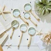 Natura Magnifiers in Various Designs