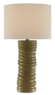 Fraizer Table Lamp by Currey & Company