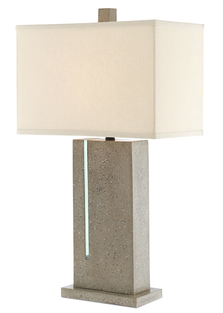 Watson Table Lamp by Currey & Company