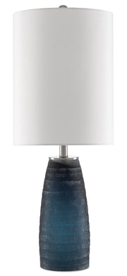 Leona Table Lamp by Currey & Company
