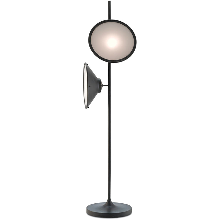 Bulat Floor Lamp design by Currey & Company