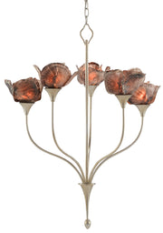 Catrice Chandelier by Currey & Company