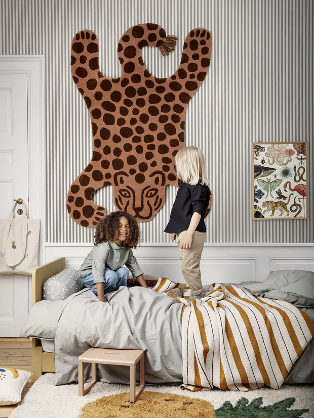 Safari Tufted Rug in Various Styles by Ferm Living