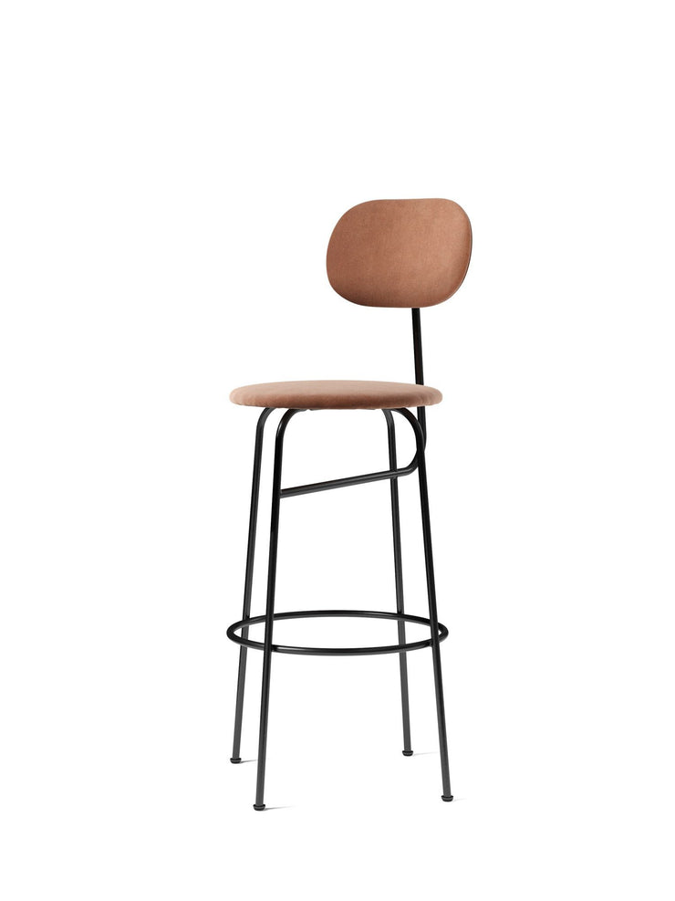Afteroom Bar and Counter Chair Plus in Various Colors