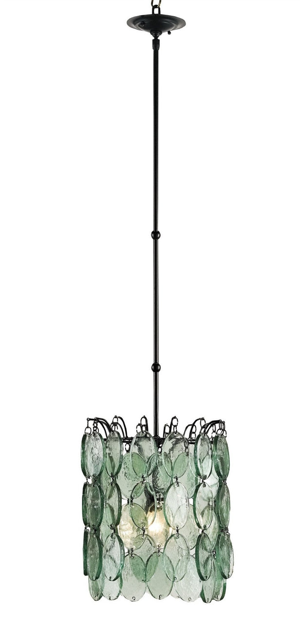 Airlie Pendant design by Currey & Company