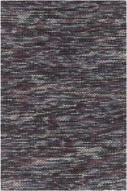 Argos Collection Hand-Woven Area Rug in Purple & Multi Color