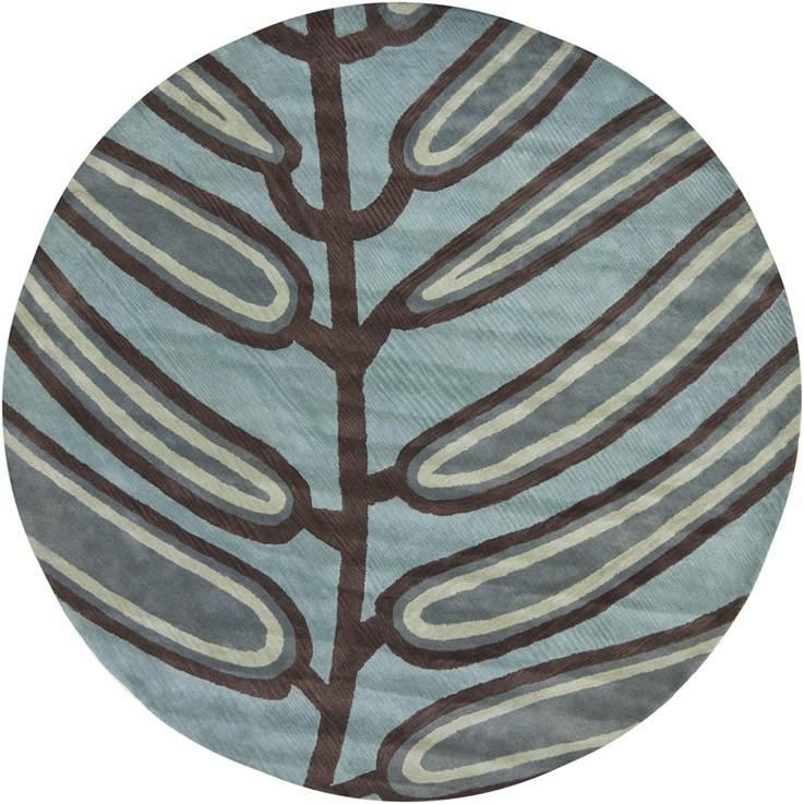 Aschera Collection Hand-Tufted Area Rug