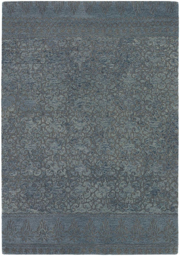 Berlow Collection Hand-Tufted Area Rug