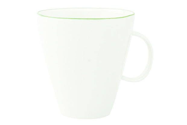 Abbesses Mug in Green design by Canvas - BURKE DECOR