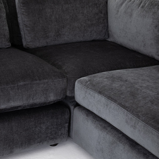 Bloor 5-Piece Sectional in Various Colors