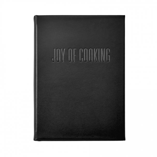 Joy of Cooking Leather