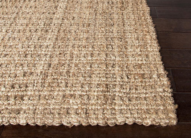 Naturals Lucia Collection Achelle Rug in Natural Silver design by Jaipur Living