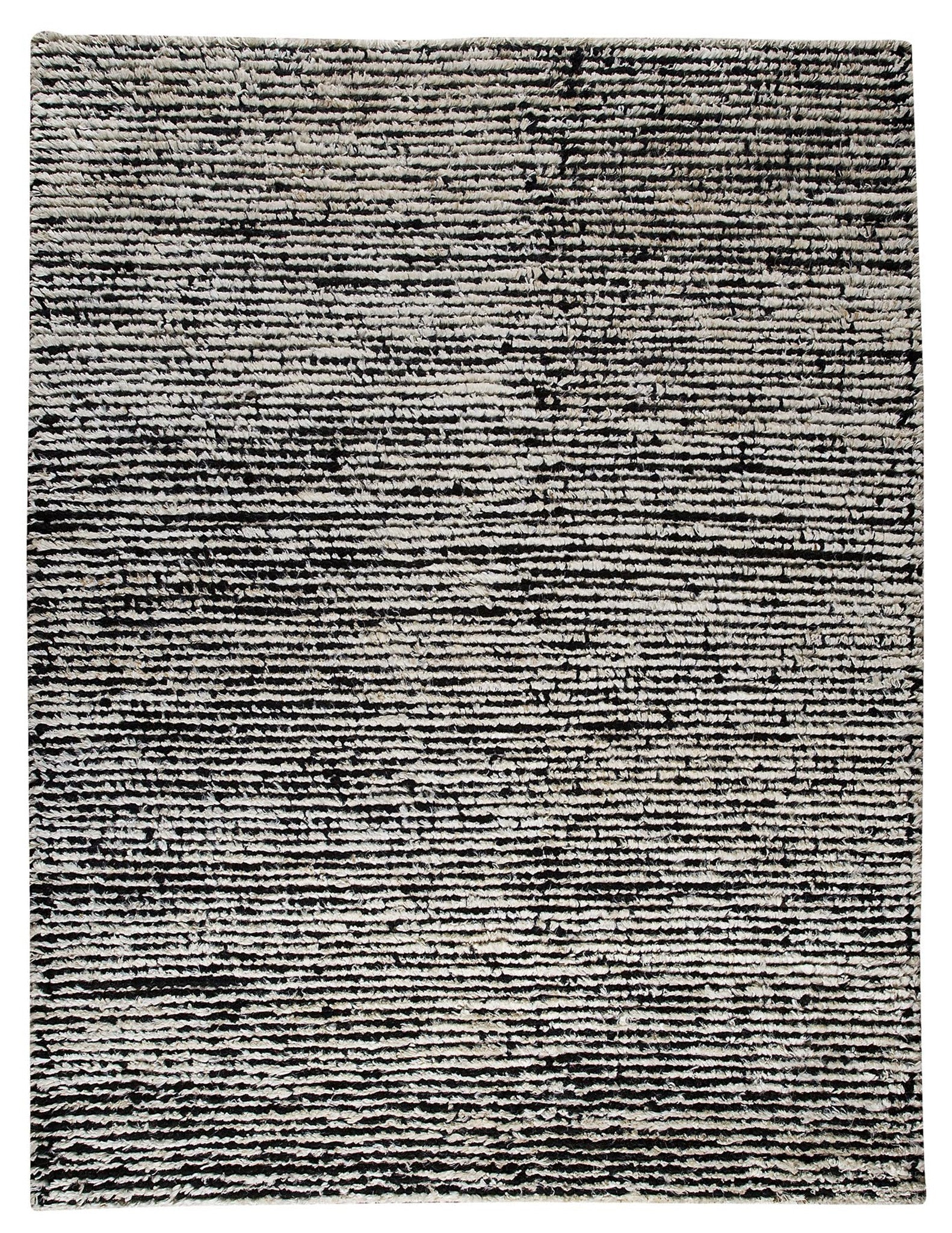 Collection | Design | White | Black | Wool | Area | Mat | Rug