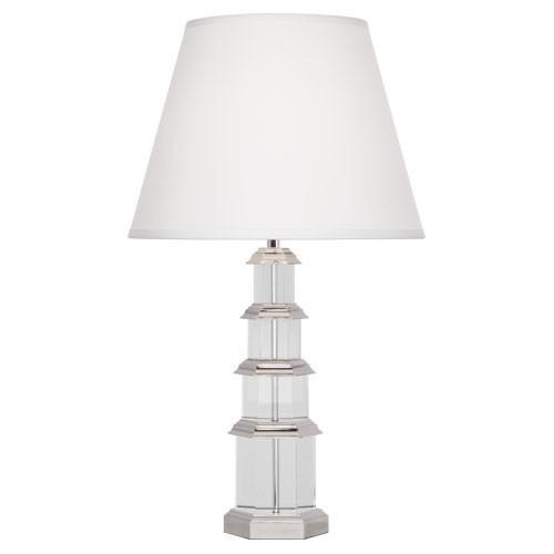 WILLIAMSBURG Ming Table Lamp design by Robert Abbey