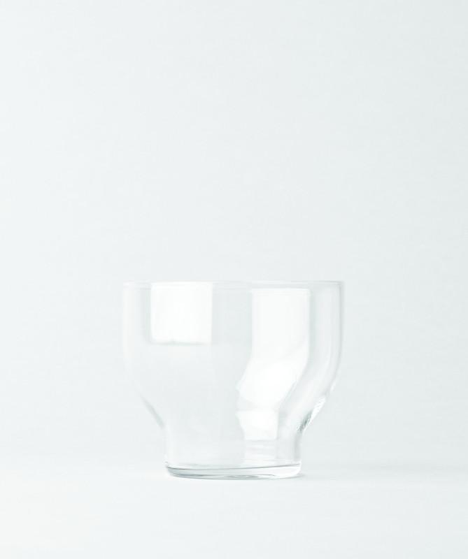 Stackable Glass in Assorted Sizes design by Norm Architects for Menu
