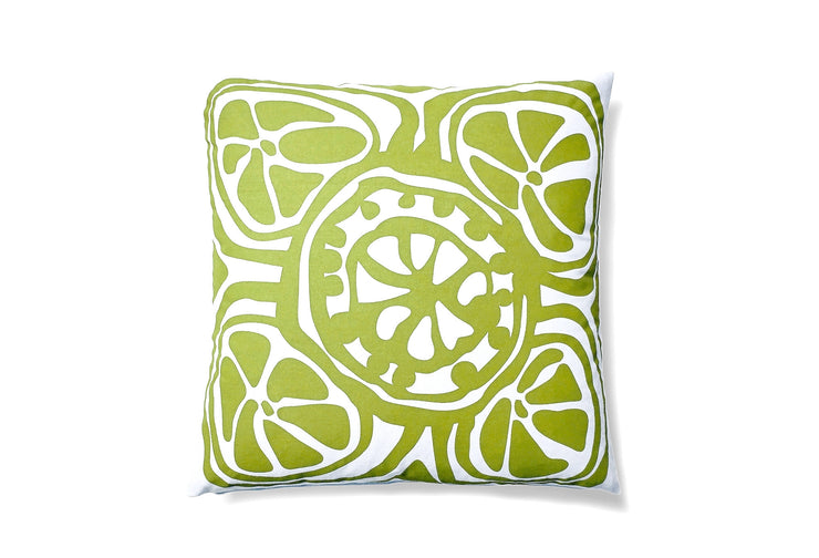 Licini Pillow design by 5 Surry Lane
