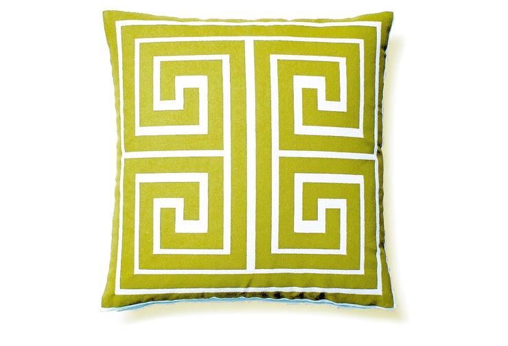 Charlotte Pillow design by 5 Surry Lane