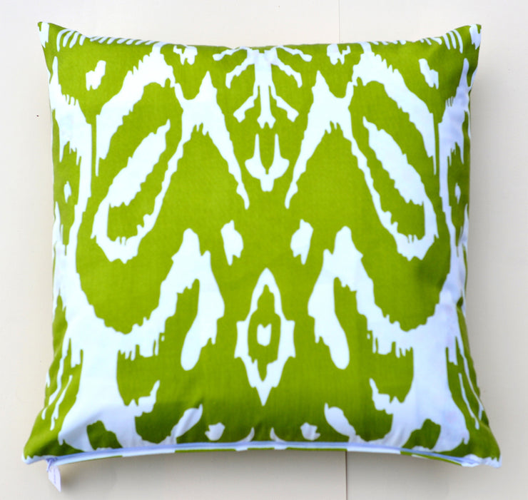 Keshan Pillow design by 5 Surry Lane
