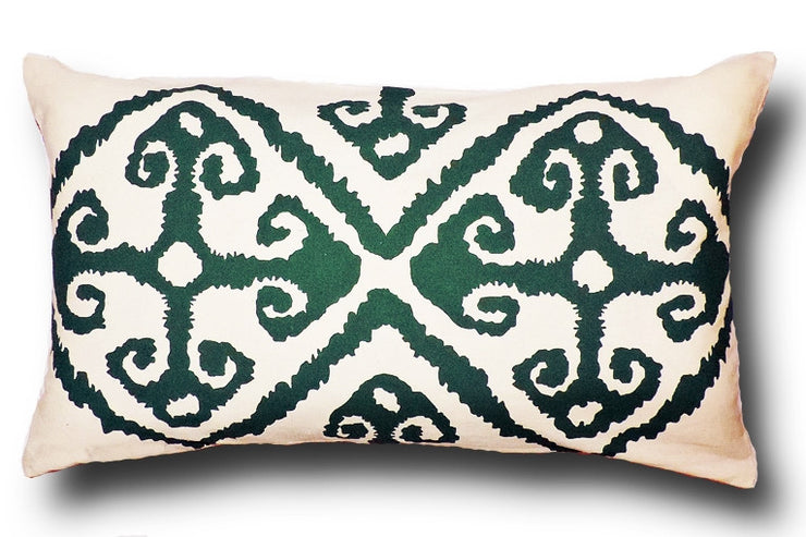 Anwar Pillow design by Canterbury Collections