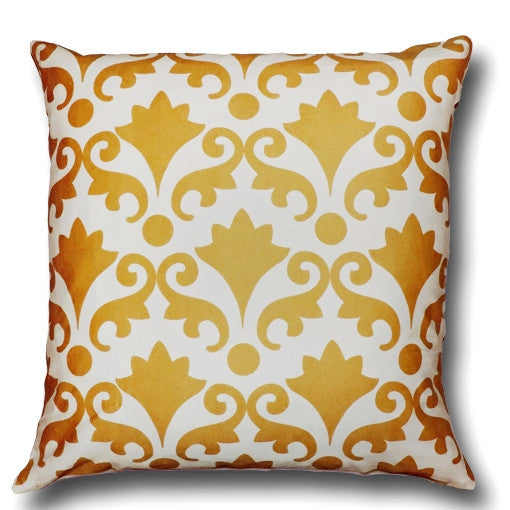 Jugar Pillow design by Canterbury Collections
