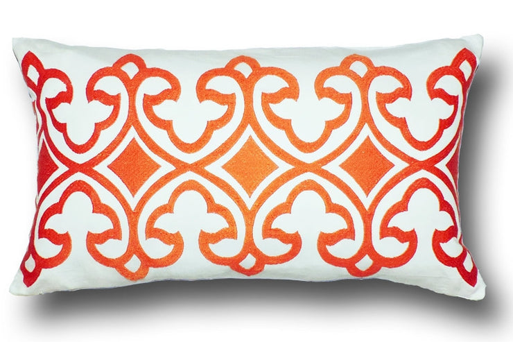 Mehul Pillow design by 5 Surry Lane