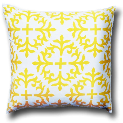 Ravinda Pillow design by 5 Surry Lane