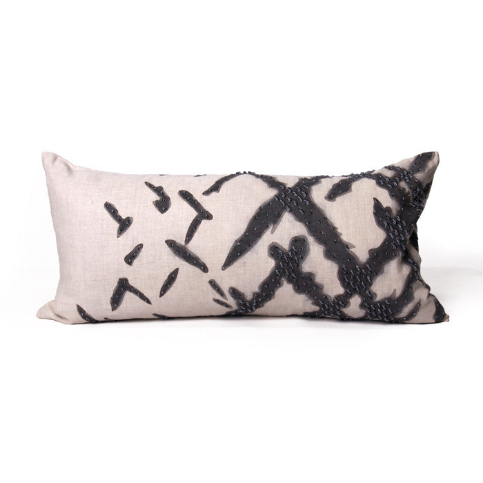 Whitney Argyle Pillow design by Bliss Studio