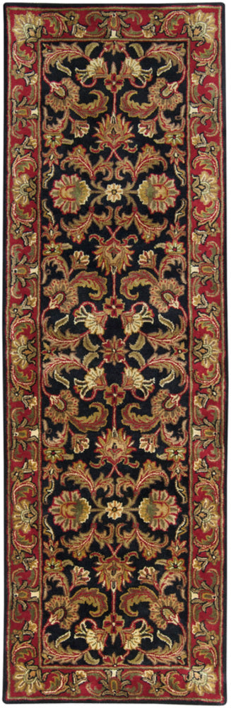 Ancient Treasures Hand Tufted Rug