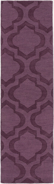 Central Park Hand Loomed Rug by Artistic Weavers