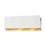 Ratio Horizontal Sconce by Kelly Behun