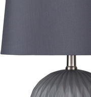 Brennon Table Lamp in Various Colors