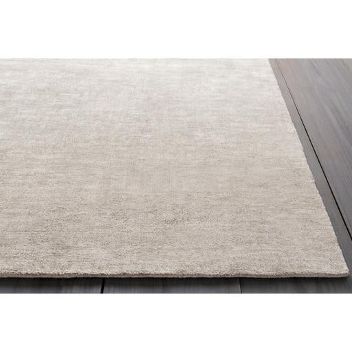 Bellagio Rug in Taupe design by Papilio