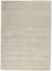 Abyss Rug in Sand by Calvin Klein