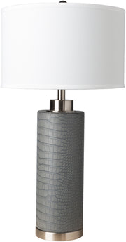 Buchanan Table Lamp in Various Colors