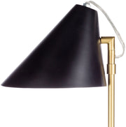 Bauer Table Lamp in Various Colors