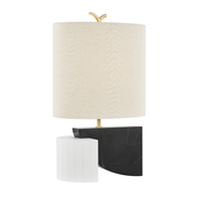 Construct Table Lamp