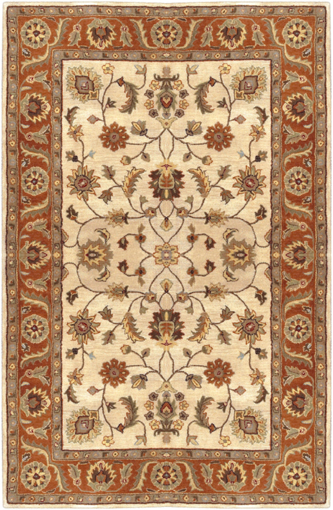 Crowne Hand Tufted Rug