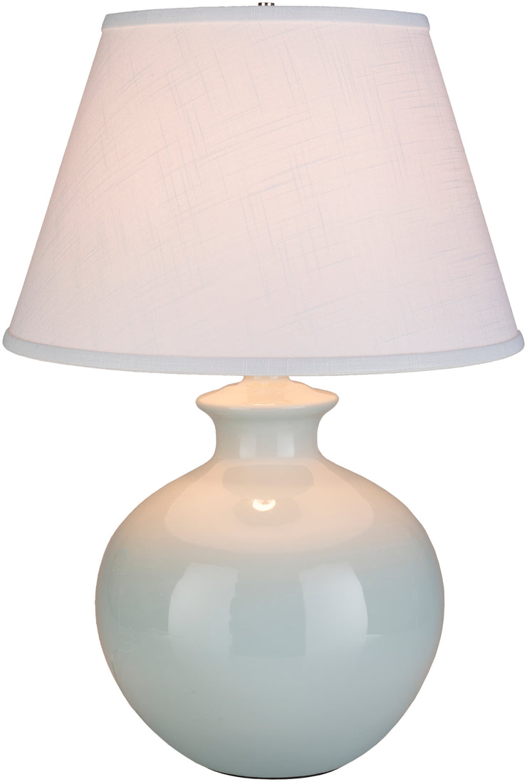 Delilah Table Lamp in Various Colors