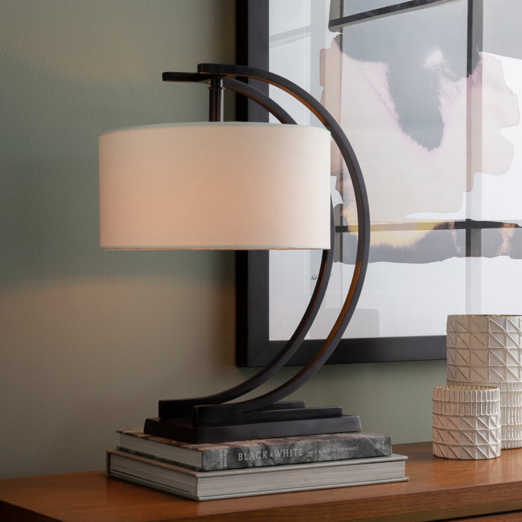 Dresher Table Lamp in Various Colors