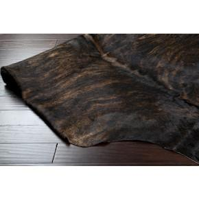 Duke Collection Animal Area Rug in Brown rugs