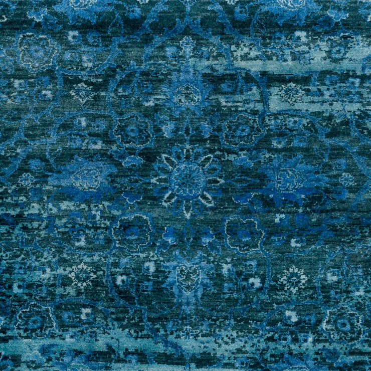 Empress Hand Knotted Rug