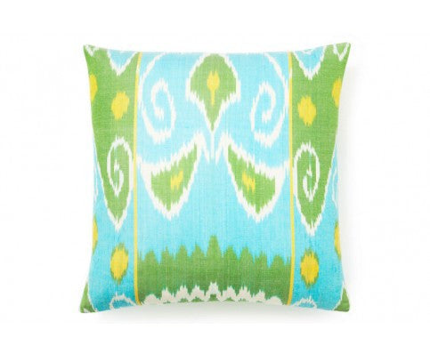 Marabella Pillow design by 5 Surry Lane