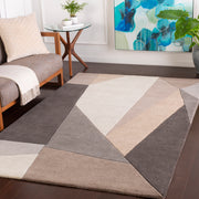 Forum Hand Tufted Rug