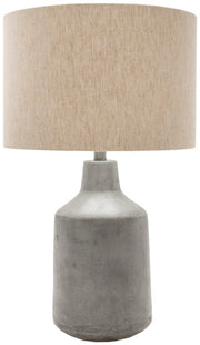Foreman Table Lamp in Various Colors