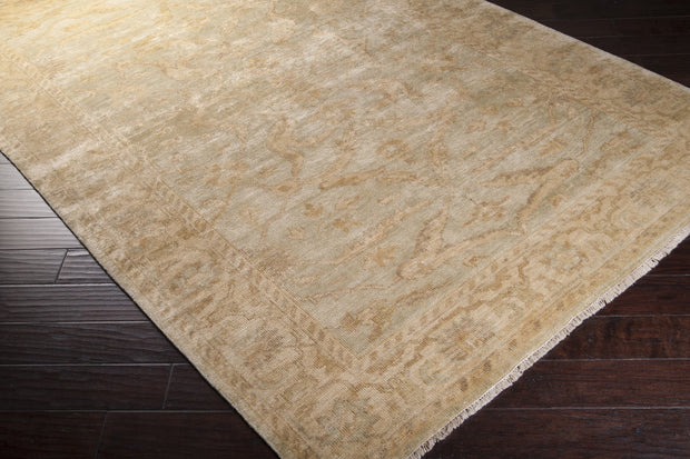 Hillcrest Rug in Beige