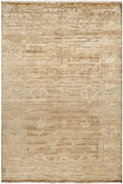 Hillcrest Rug in Beige & Taupe