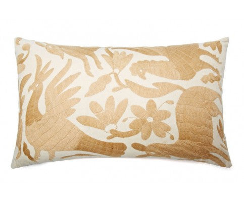 Rhine Pillow design by 5 Surry Lane