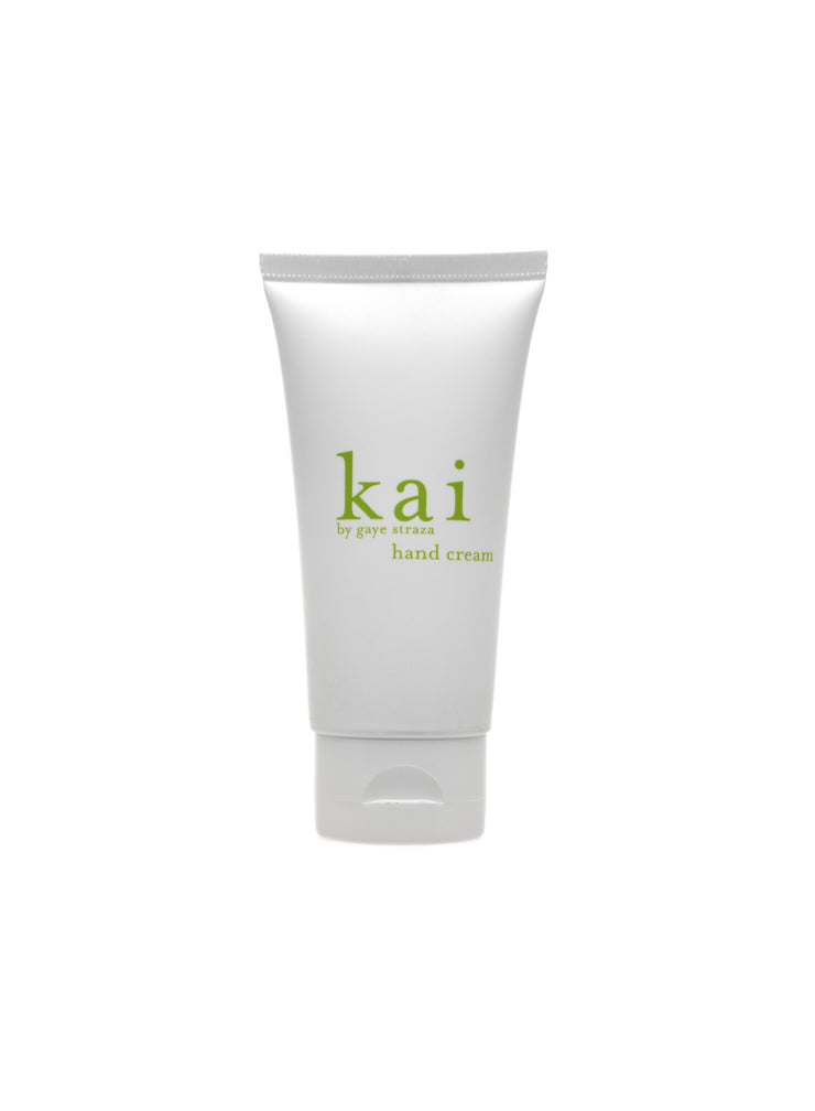 Kai Hand Cream design by Kai Fragrance