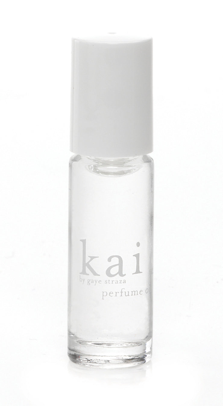Kai Perfume Oil design by Kai Fragrance